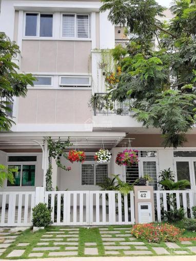 Cho thuê nhà phố tại KDC Lovera Park 75m2 gồm 1 trệt 2 lầu, sân thượng. LH: 0909.553.116 ảnh 0