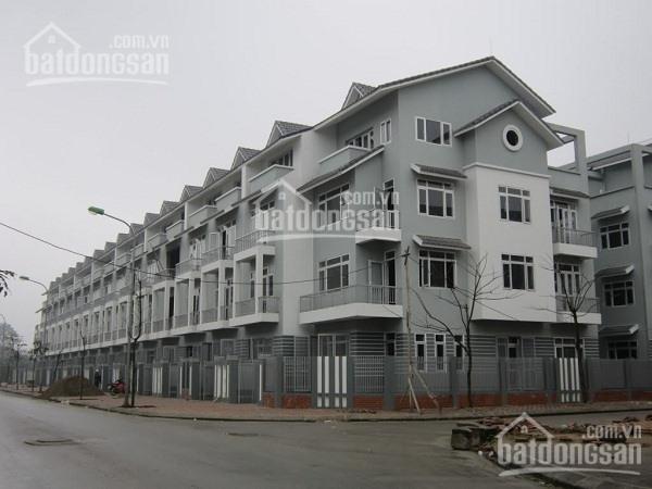 Chính chủ bán biệt thự liền kề KĐT Vân Canh HUD - Hoài Đức - Hà Nội, LH 0942162666