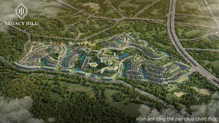 Quỹ căn đẹp giá rẻ dự án nghỉ dưỡng ven đô Legacy Hill Hòa Bình. Hotline: 0962018169