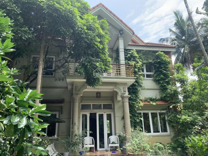 Bán biệt thự nghỉ dưỡng 1450 m2 tại Lương Sơn, Hoà Bình, 5 tỷ