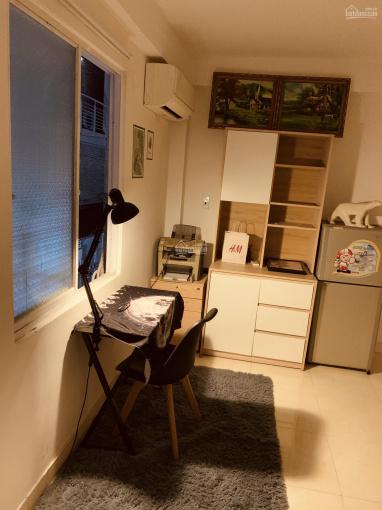 Cho thuê phòng trọ Quận 1 giá rẻ tại trung tâm sạch sẽ, yên tĩnh. LH: 0989604920 giá 4.2tr/th