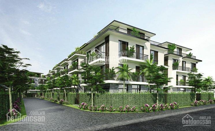 Suất nội bộ nhận nhà ngay giá tốt nhất thị trường biệt thự liền kề The Eden Rose Thanh Trì Hà Nội