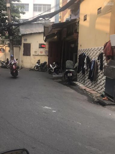 Nhà ngay mặt tiền Nguyễn Ngọc Lộc, P14, Q10, DT 35m2 giá chỉ 4 tỷ 500tr, nhà chưa tới 120tr/m2