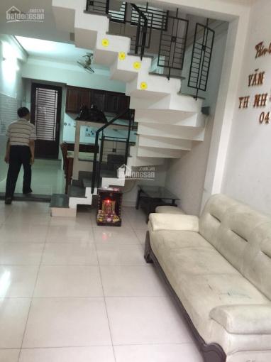 Cho thuê nhà sau lưng chợ Tân Bình