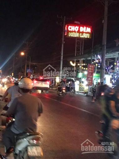 Lộc Phát Residence ngay mặt tiền chợ Hòa Lân chỉ 2x tỷ/nền sổ đỏ 0989337446