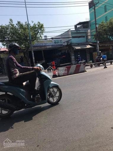 Bán cặp mặt tiền Lê Văn Quới, Bình Trị Đông A, Bình Tân, 8x12.5m. Giá 16.5 tỷ TL ảnh 0