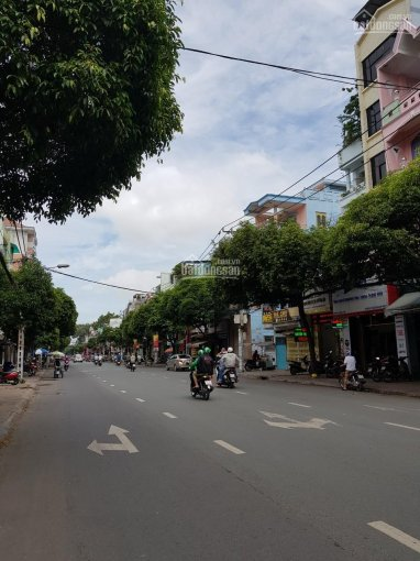 Bán nhà mặt tiền Hàn Hải Nguyên, P.9, Quận 11, DT: 3.4x13.8m, giá rẻ chỉ 10.3 tỷ TL