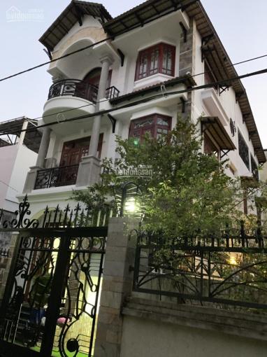 Bán nhà mặt tiền đường Bùi Hữu Nghĩa, P. 7, Quận 5, 4 lầu (có HĐT: 100tr/th), giá 30 tỷ TL ảnh 0