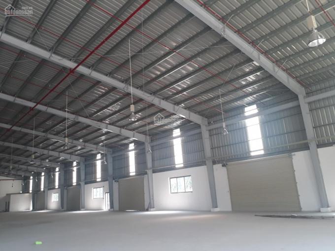 Công ty Hoa Phượng cho thuê kho xưởng Quận 2. DT: 1100m2, 2400m2, 3700m2, 12.000m2(1,2ha) giá rẻ ảnh 0