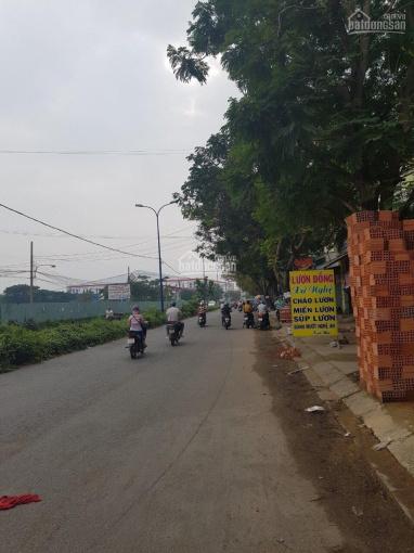 Bán đất mặt tiền đường 30m, khu đô thị Vĩnh Lộc, P, Bình Hưng Hòa B, Quận Bình Tân ảnh 0