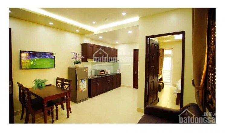 Chính chủ cho thuê căn hộ cao cấp đầy đủ nội thất đường Phan Xích Long, Q. Phú Nhuận 0906630668