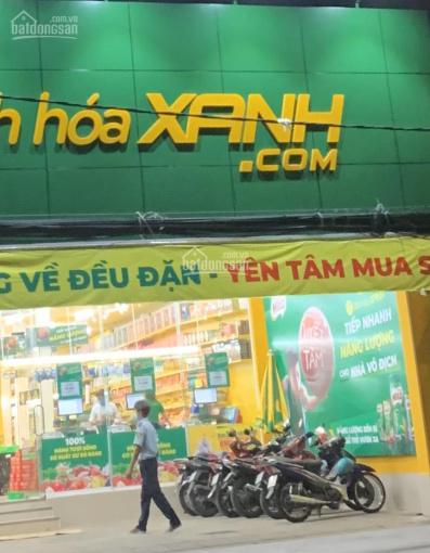 Cần tiền gấp bán nhà mặt tiền đường Huỳnh Tấn Phát, đang cho Bách Hoá Xanh thuê, giá 9 tỷ 850 ảnh 0
