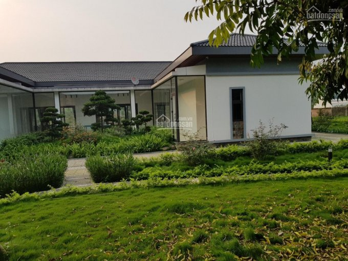 Siêu phẩm nghỉ dưỡng rộng 5200m2, 300m2 thổ cư tại Lương Sơn, Hòa Bình, LH 0971018889