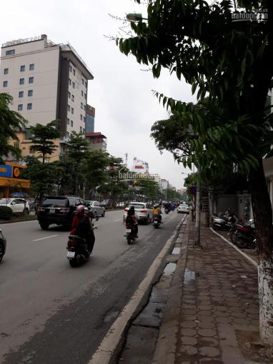 Chính chủ bán nhà SĐCC mặt phố Giảng Võ, Ba Đình. Vị trí đẹp đang cho thuê kinh doanh