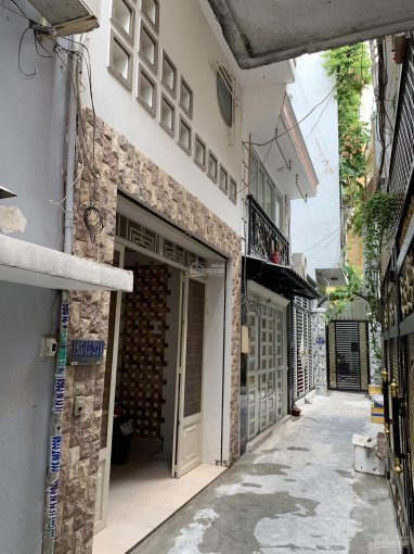 Cho thuê nhà nguyên căn tại Điện Biên Phủ, P15, quận Bình Thạnh. LH: 0942262688