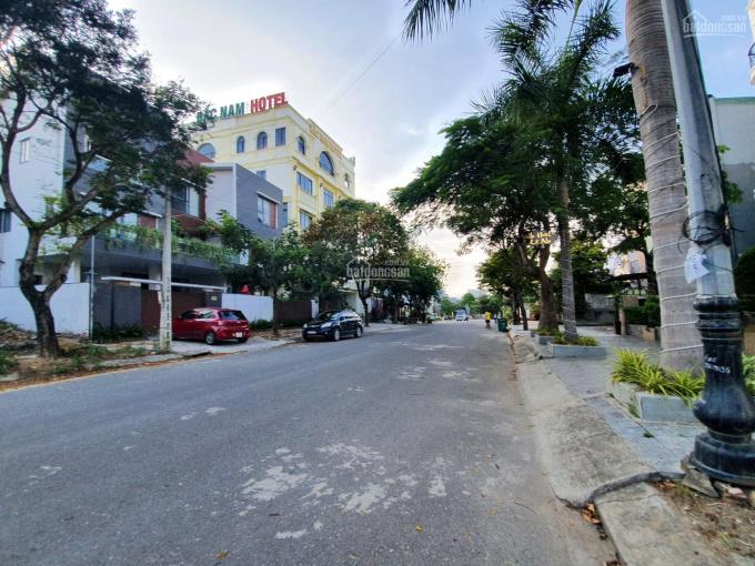 Bán đất đường Trần Bạch Đằng, Mỹ Khuê, Đà Nẵng cách bãi tắm 150m ảnh 0