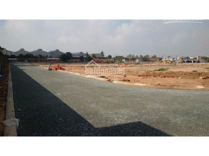 Cần bán gấp lô đất chính chủ MT Trần Não, Quận 2, SHR gần Vincom, Metro giá 1,2 tỷ LH: 0909950866