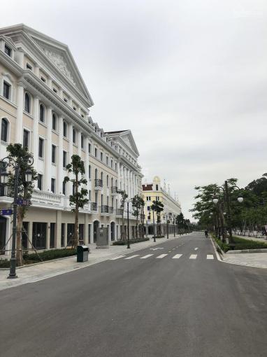 Tôi cần bán lại khách sạn 120m2, 2 mặt tiền đường Hạ Long, 1 nhà hàng tầng 1 và 16 phòng khách sạn ảnh 0