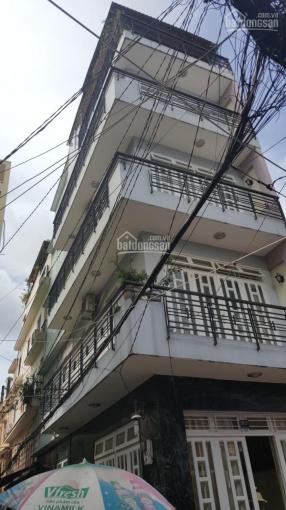 Cho thuê phòng 79/13A Trần Văn Đang, Quận 3. Giá 3 tr/tháng