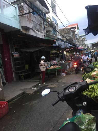 Cần bán gấp căn nhà MT Đông Hưng Thuận 06, Tân Hưng Thuận, Q. 12, 4m x 20m, 4,6tỷ