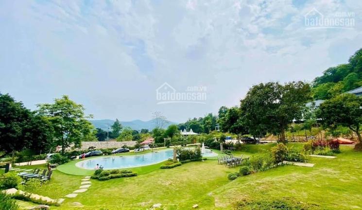 Bán biệt thự nghỉ dưỡng sinh thái - Hoà Bình 0917 321 323