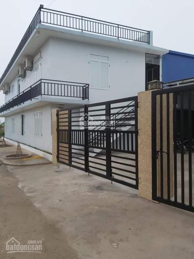 Bán xưởng may DT 669m2 đất sổ đỏ, ngay phường Hòa Mạc giá rẻ