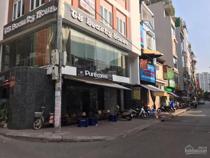 Chính chủ cho thuê nguyên sàn văn phòng trong tòa nhà Số 82, đường ô tô số 53, Yên Lãng, Hà Nội