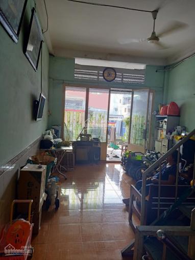 Xuất cảnh cần tiền bán gấp MT Trần Phú - Trần Bình Trọng Quận 5, DT: 4x21.5m, giá chỉ 22,3 tỷ TL