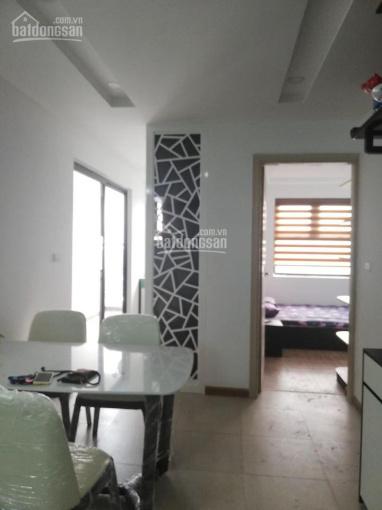 Cho thuê chung cư Ruby 3 Phúc Lợi, Long Biên full nội thất 7triệu/tháng, diện tích 55m2