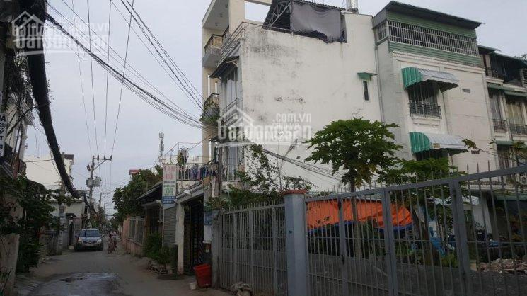 Bán nhà hẻm xe hơi,1.65 tỷ hẻm Bà Cả, gần cầu Phú Xuân, Huỳnh Tấn Phát, Nhà Bè LH: 0914.120.290 ảnh 0