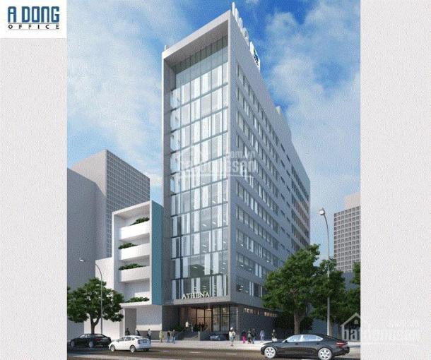 Cho thuê văn phòng đẹp, mặt tiền đường Cộng Hòa, DT 128m2 LH 0933510164