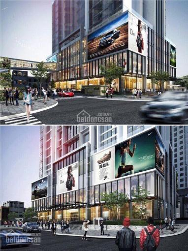 Cho thuê diện tích 500m2 - 1000m2 thương mại và văn phòng cho thuê tại tòa nhà Gold Tower