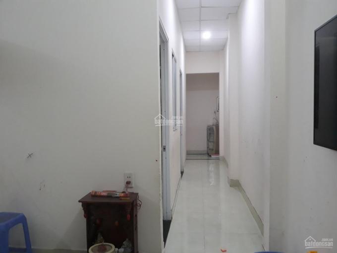 Bán nhà hẻm đường Số 11, Trường Thọ, Thủ Đức, kế bên UBND phường DT 5x12m công nhận, 3,3 tỷ TL
