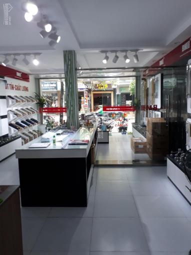 Bán nhà mặt phố Ngọc Lâm, Long Biên, Hà Nội, 120m2, giá: 20 tỷ, LH: 0352606282