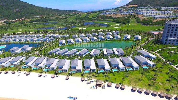 Chính chủ bán cắt lỗ 4 tỷ biệt thự Vinpearl Nha Trang, 420m2, 3 ngủ, 12 tỷ, bán gấp ảnh 0
