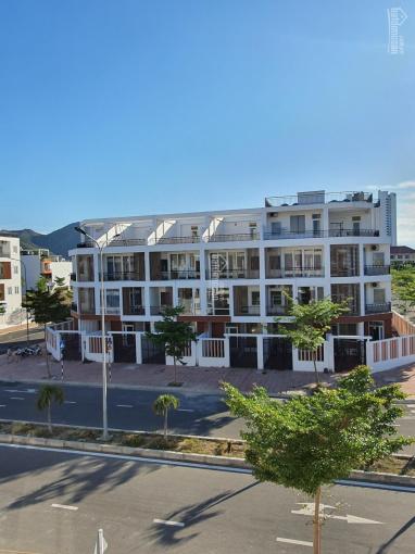 Bán nhà xây thô đường số 7 35m KĐT Mipeco - 68 Tô Hiệu cách biển chỉ 300m. Giá tốt ảnh 0