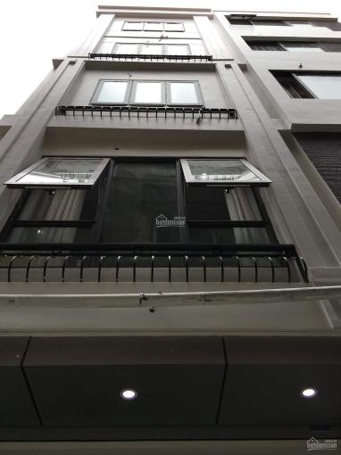 Bán nhà 4 tầng*35m2*3 pn, cách đường ô tô đi 20m, lối đi lại thoáng, hỗ trợ 70% ngân hàng