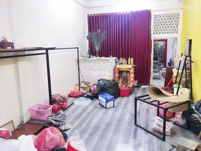 Cho thuê nhà thuận tiện kinh doanh buôn bán online HXH 96 Võ Thành Trang 4x20m 1 lầu đúc 2PN