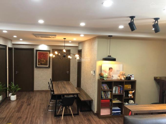 Chính chủ. Cần bán gấp căn hộ chung cư Seasons Avenue, 3PN, S4 căn 03 ảnh 0
