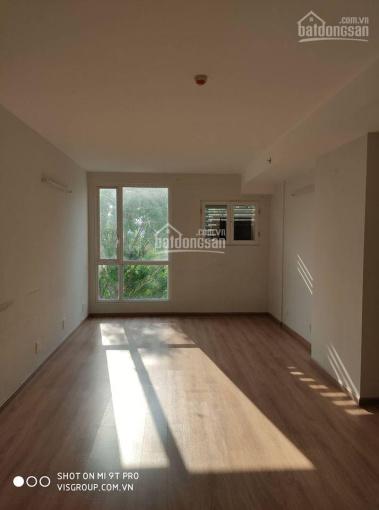 Cho thuê căn hộ văn phòng - Officetel tại Charmington La Pointe Cao Thắng Quận 10, giá tốt 45m2