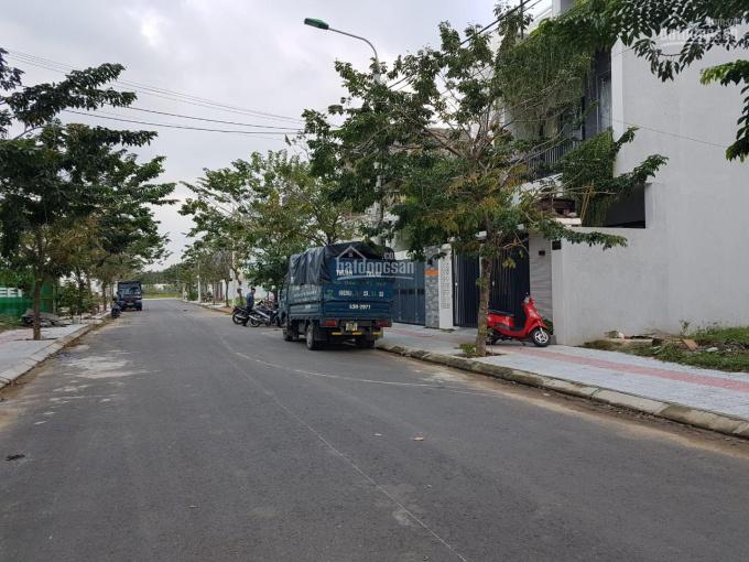 Bán đất đường Diệp Minh Châu, Hòa Xuân, sau lưng trường mầm non Chú Ếch Con. LH: 0934994099