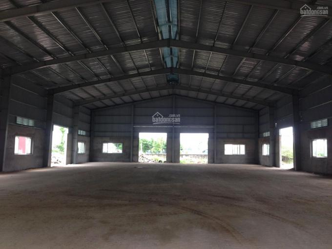 Cho thuê kho xưởng 2800m2 KCN Nam Cầu Kiền, Thủy Nguyên, Hải Phòng ảnh 0