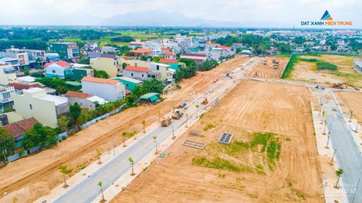 Bắt lấy ngay cơ hội sở hữu BĐS đáng sống nhất TTTP Quảng Ngãi tại KĐT Nam Đại Học Phạm Văn Đồng