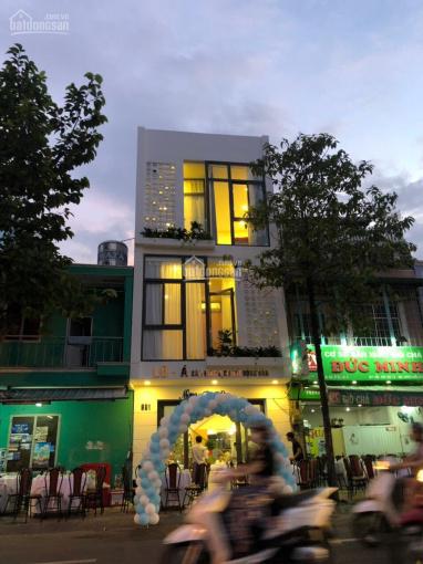Cho thuê MT Nguyễn Trãi, Q5 gần sóng nhạc, DT: 5x14m, 2 lầu giá: 60tr/th tell: 0898.311.051 ảnh 0