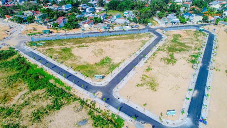 Dự án hoàn toàn mới KDC Nam ĐH Phạm Văn Đồng được Đất Xanh ra mắt giai đoạn 1 giá siêu rẻ