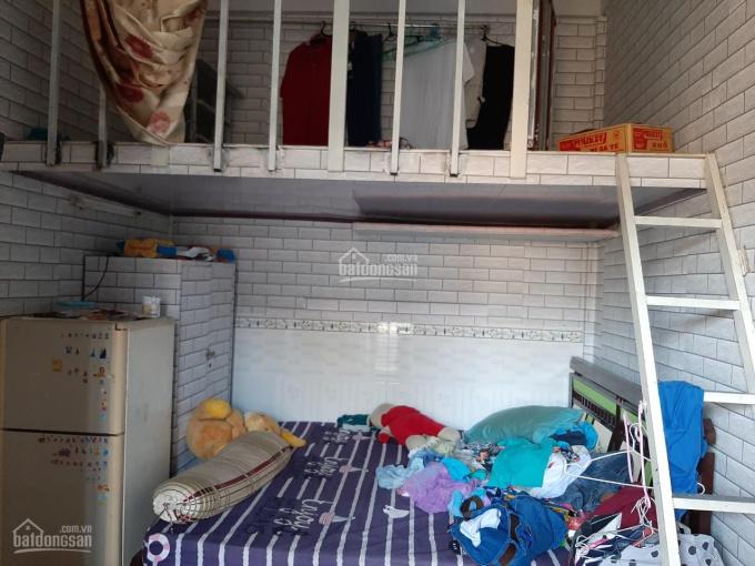 Nhà trọ 9 Cầu Nguyễn Tri Phương, Phường 4, Quận 5, Thành Phố Hồ Chí Minh