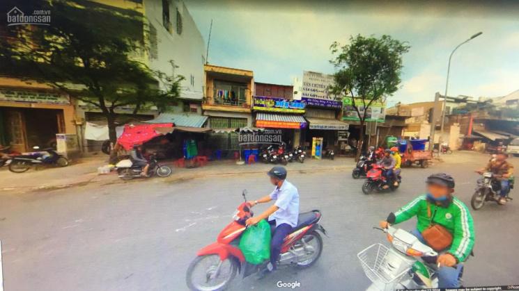 Bán mặt tiền Hồng Bàng, Phường 16, Quận 11