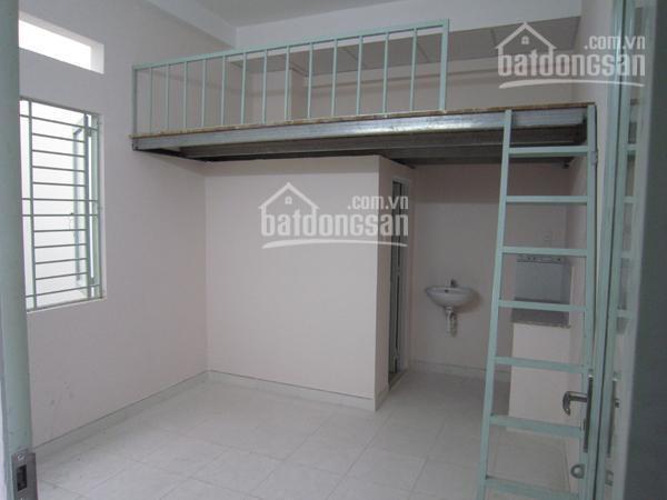 Chính chủ cho thuê nhà trọ kiểu chung cư mini ngay Minh Khai ảnh 0