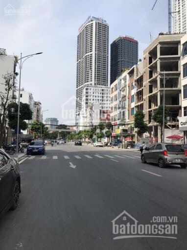 Chính chủ bán nhà mặt phố Kim Giang, kinh doanh, 68m2, chỉ 13.9 tỷ