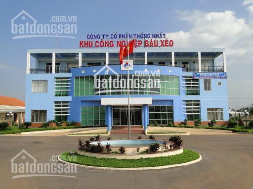 Tọa lạc ngay vị trí đắc địa nhất KCN Bàu Xéo nơi an cư lý tưởng nơi điểm 10 đầu tư, 0828153016 ảnh 0